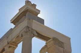 Acropolis - Travel to Athens | Romania ~ Bulgaria ~ Greece