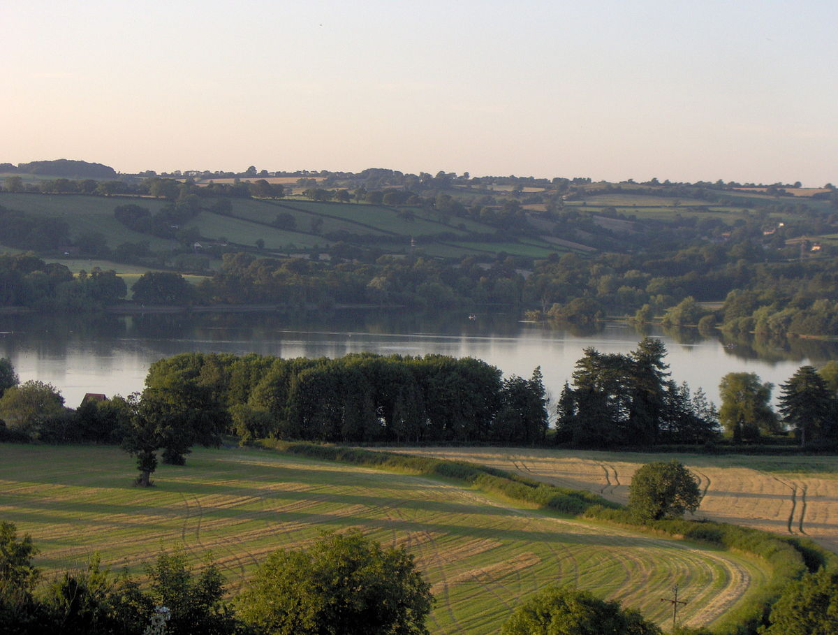 Blagdon Lake Wikipedia