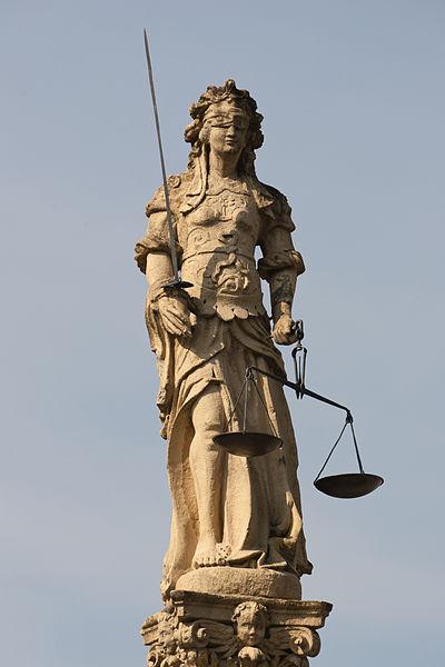 Cudrefin justice
