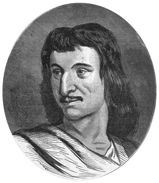 Cyrano de bergerac, dit le Capitaine Satan