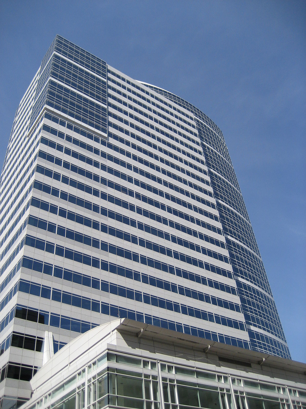 Fox Tower Wikipedia