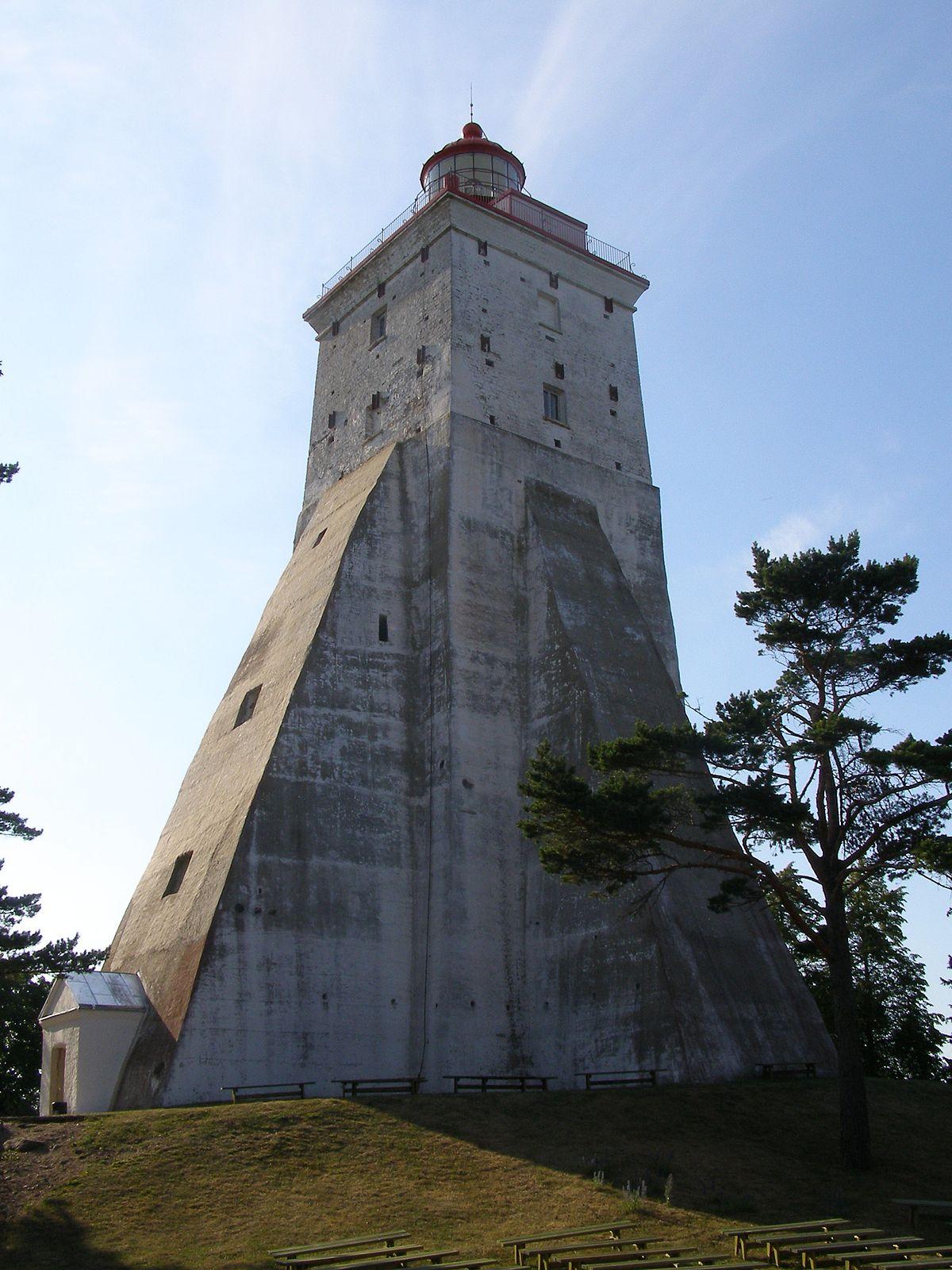 K 245 Pu Lighthouse Wikipedia