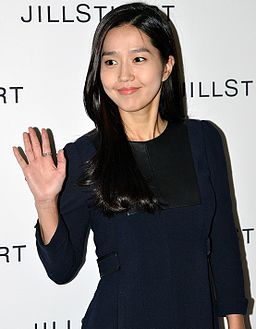 Lee Jin from acrofan