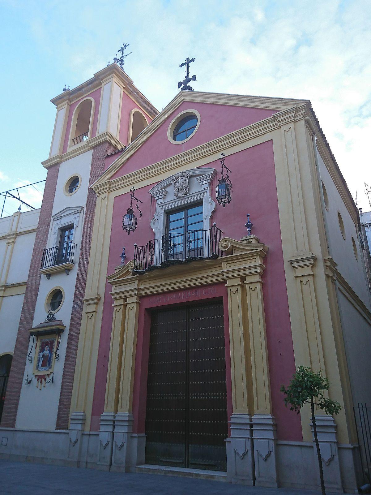 Malaga Espana De Ciudad