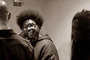 ?uestlove at the Black Lily Film & Music Festi...