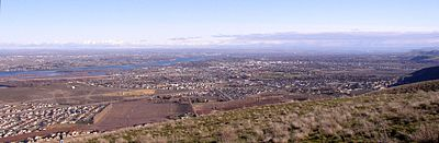 Kennewick Washington Wikipedia