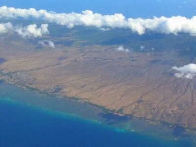 East Molokai Volcano - Wikipedia