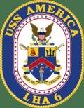 USS America LHA-6 Crest.png