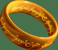 Den enda ringen