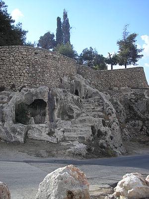 Valley of Hinom