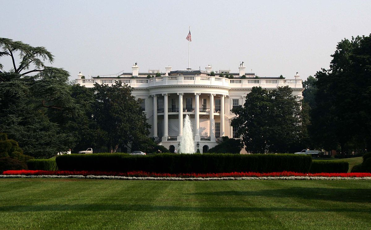 Facts About White House