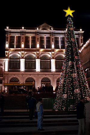 Zacatecas Wikitravel
