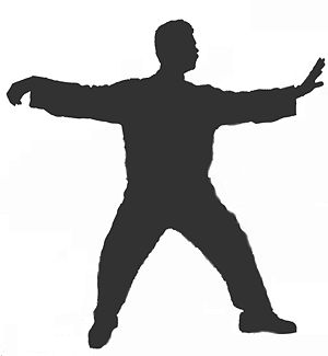 Guang Ping Yang Tai Chi Chuan Single Whip
