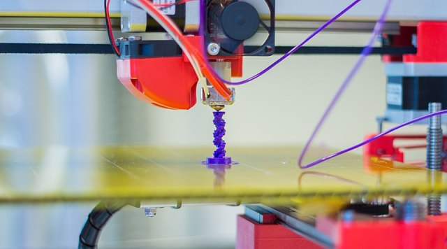 Top 3d Printing Companies To Invest In?