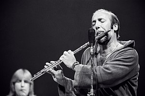 Will Lee & Herbie Mann @ Eastman Theatre, Roch...