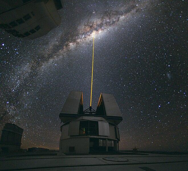 File:Laser Towards Milky Ways Centre.jpg