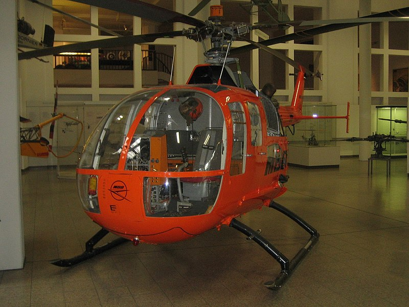 Berkas:MBB BO 105 museum 2.jpg