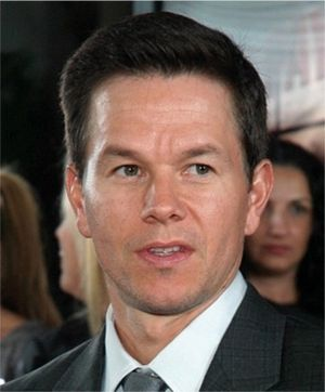 """Mark Wahlberg attending the Premiere of """"..."""