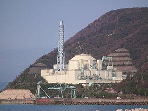 高速増殖原型炉もんじゅ