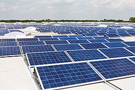 information about solar panel