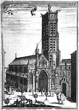 St Jacques de la Boucherie