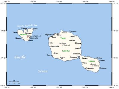 Tahiti - Wikipedia