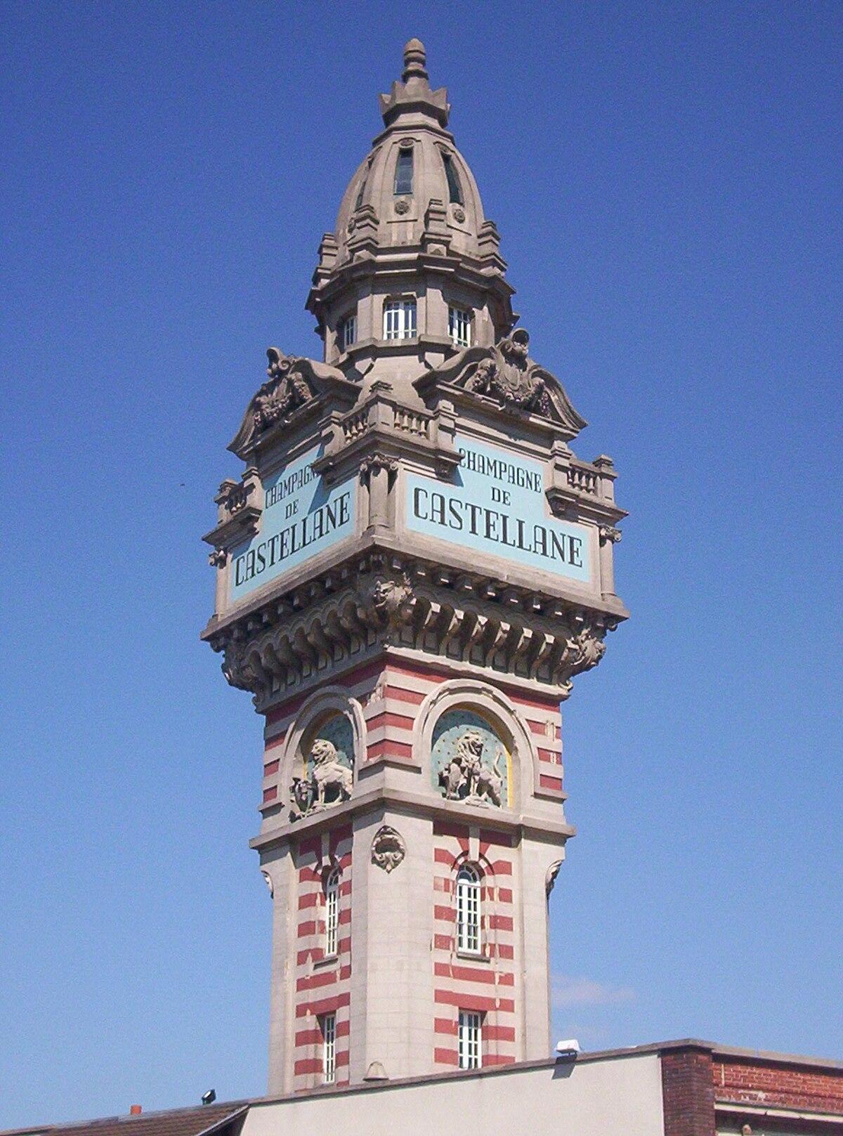 De Castellane Wikipedia