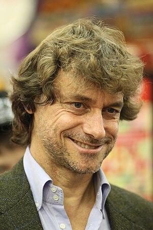 Alberto Angela, Italian paleontologist and sci...