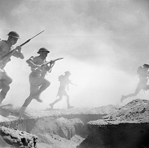 The Battle of El Alamein: 70 years on