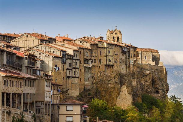 Image result for Frías, Burgos