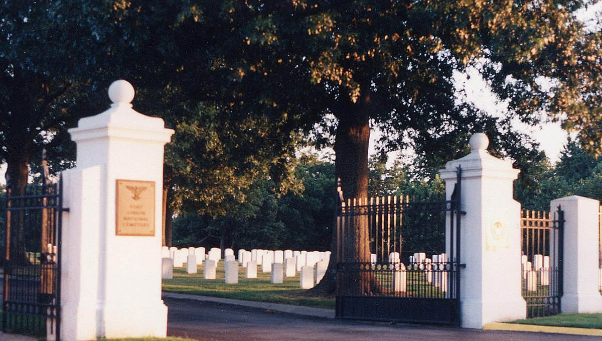 Fort Gibson National Cemetery Wikipedia