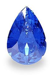 อัญมณีให้โชค หินประจำเดือนเกิด Sapphire