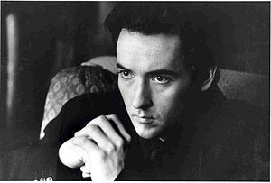 English: A photo of American actor John Cusack.