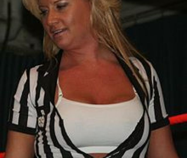 Sytch As A Referee In April