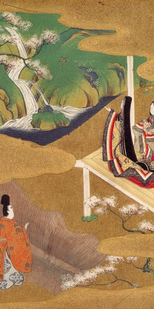 The tale of Genji is accepted to be the first novel in the world