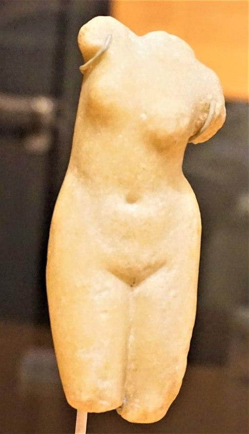 Figurine of Aphrodite - Joy of Museums