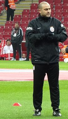 Hasan Şaş Wikipedia