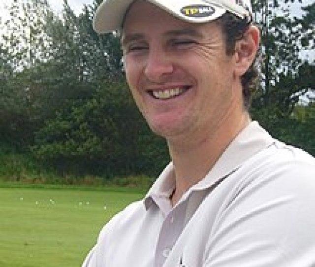 Justin Rose Dutch Open  Jpg