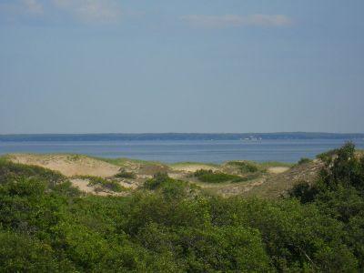Parker River National Wildlife Refuge - Wikipedia