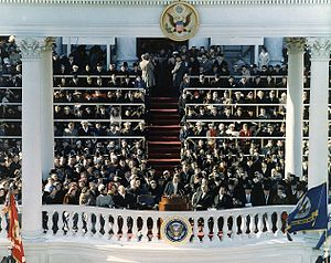 Inaugural Address of John F. Kennedy, 35th Pre...