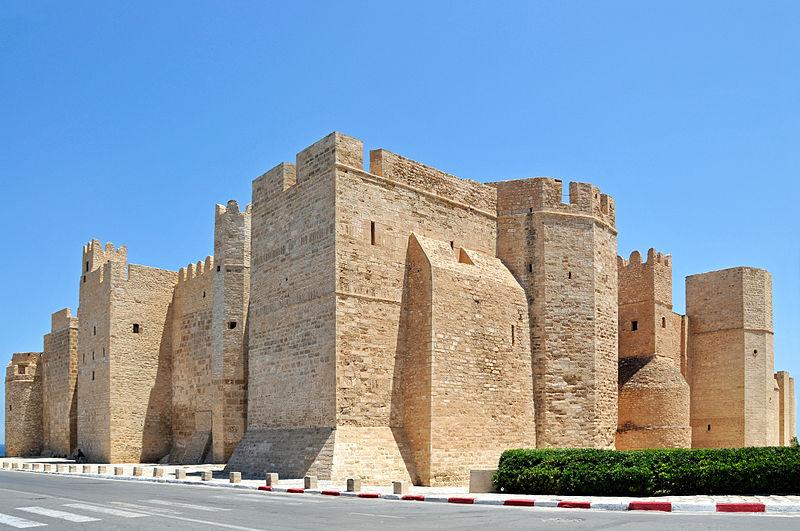File:Ribat de Monastir, Tunisie.jpg