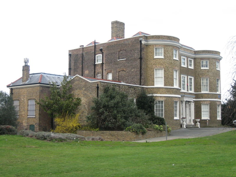 File:William Morris Gallery Walthamstow.jpg