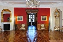 Standesamtliche Hochzeit Im Schloss Ahrensburg Natalia