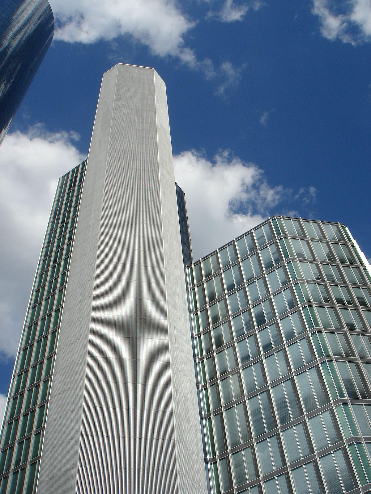 Garden Tower Wikipedia