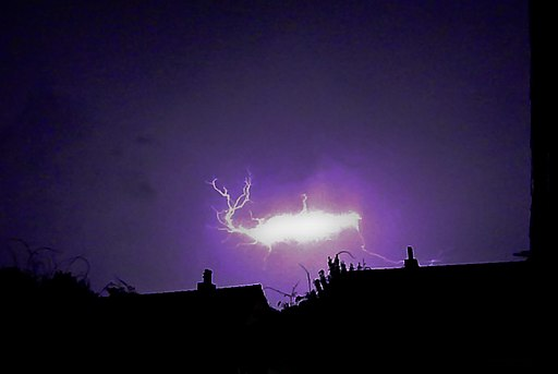 Great Balls of Lightning