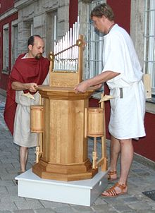 Water Organ Simple English Wikipedia The Free Encyclopedia