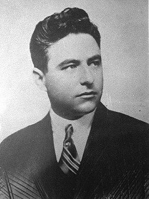 Portrait of Konstantin Muraviev, former Chairm...