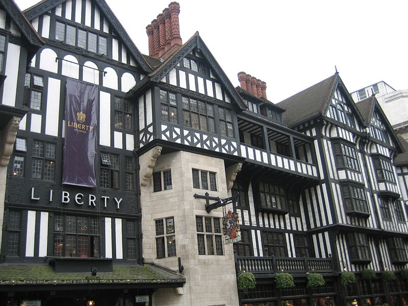 File:Liberty department store London.jpg