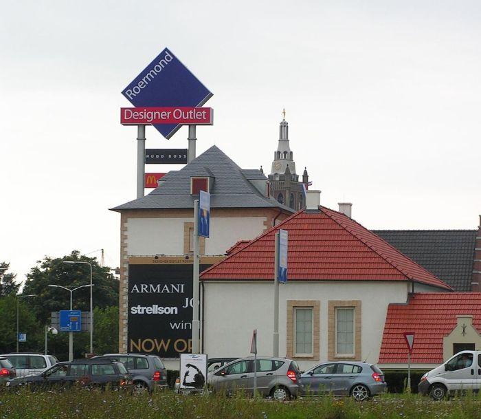 McArthur Glen Designer Outlet Roermond