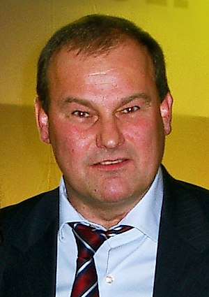 Thomas Mueller, Profiler, Kriminalpsychologe, ...